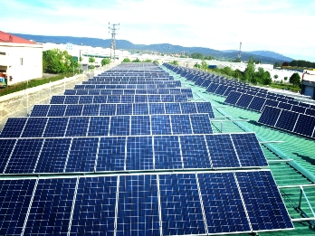 Energía fotovoltaica 3