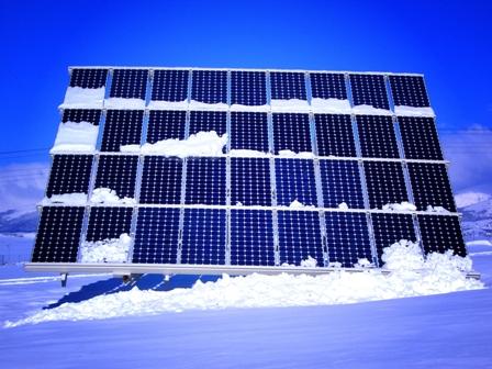 Energía fotovoltaica 4