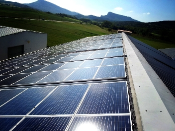 Energía fotovoltaica 1