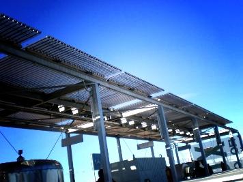 Energía térmica solar 3