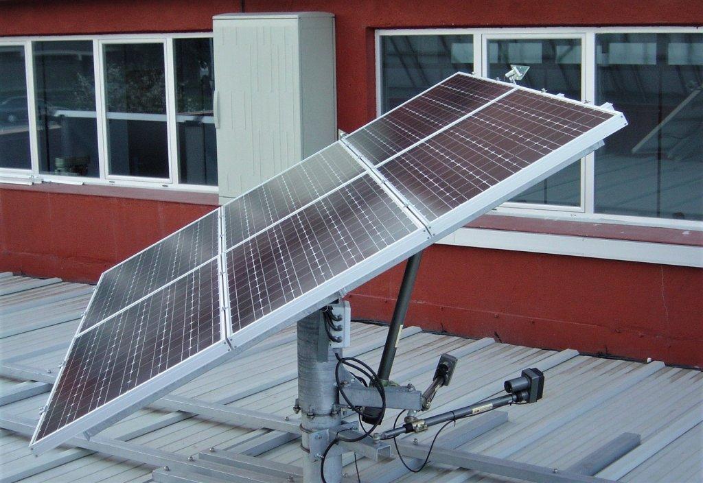 Vitoria Solar y Fotovoltaica 3