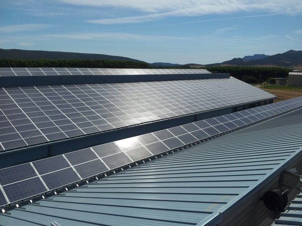 Vitoria Solar y Fotovoltaica 1