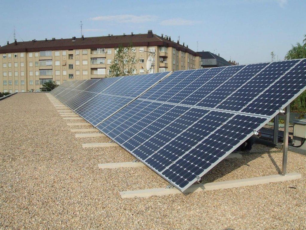 Vitoria Solar y Fotovoltaica 2