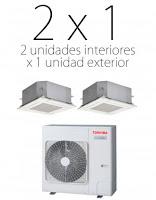 Aerotermia Fotovoltaica; elige frío o calor. 5