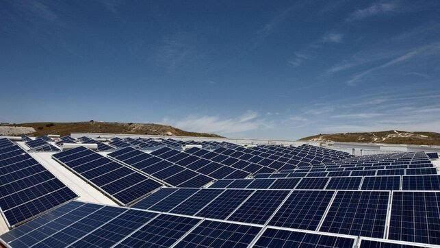 Vitoria Solar y Fotovoltaica