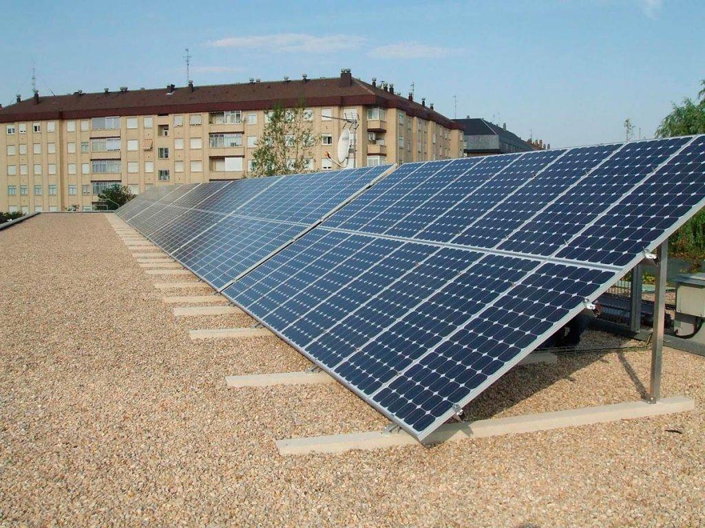 Autoconsumo fotovoltaico; despegue definitivo - Araba 2