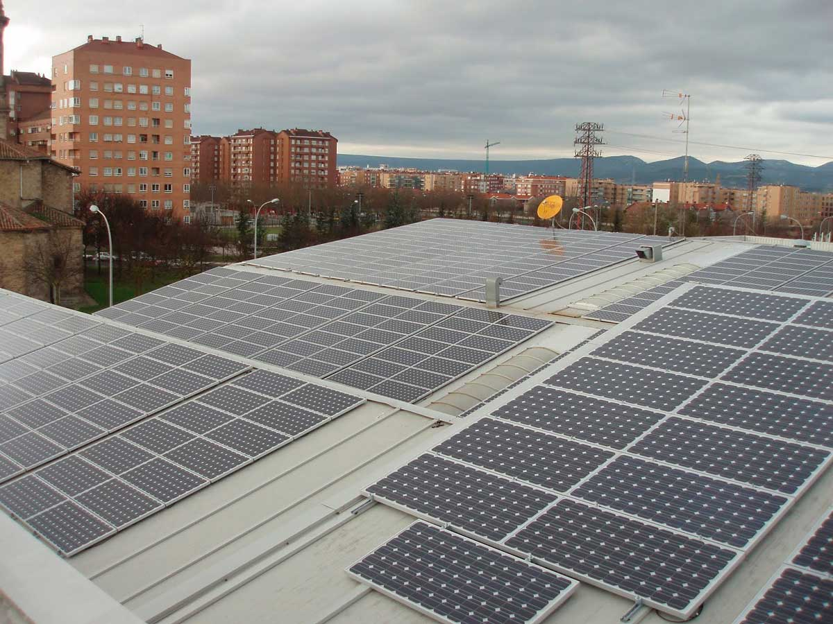 Autoconsumo fotovoltaico; despegue definitivo – Araba