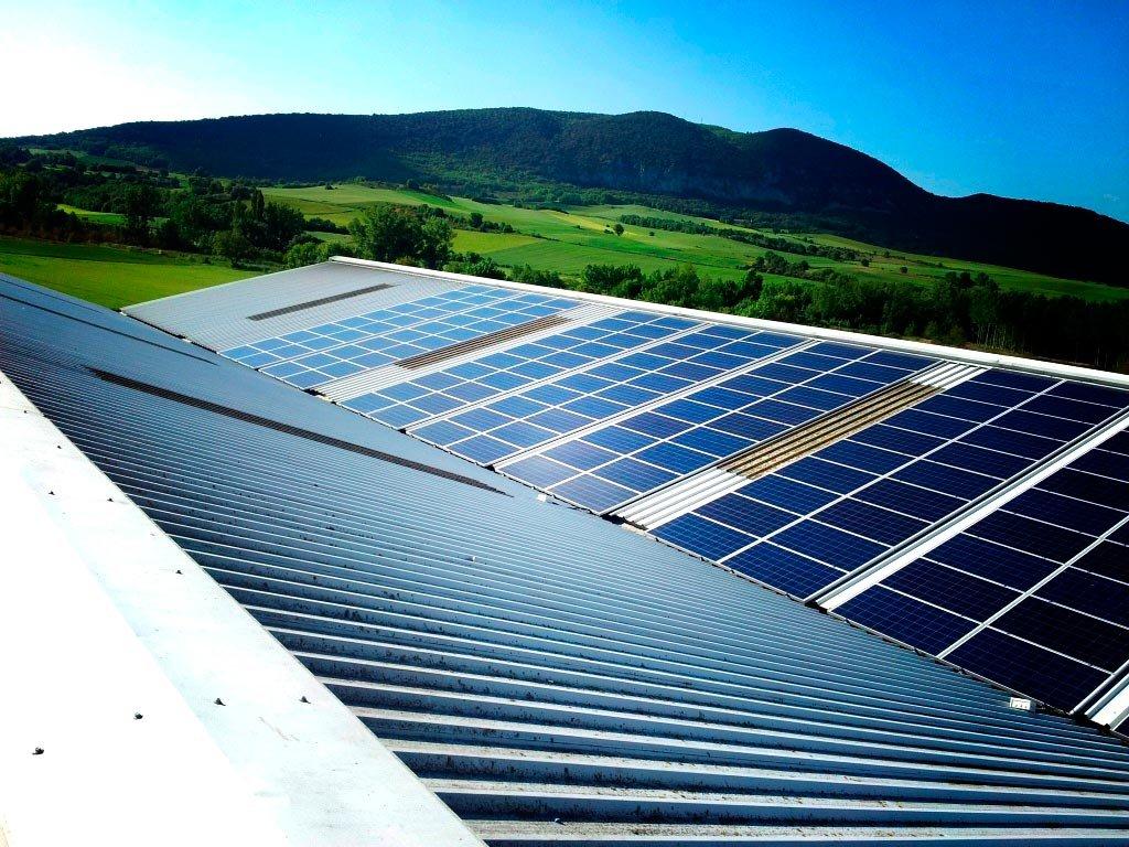 Autoconsumo fotovoltaico; despegue definitivo - Araba 3