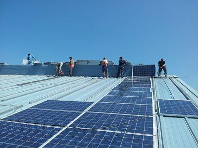 La fotovoltaica ya es la forma más económica de producir energía en España 3