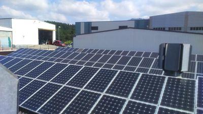 La fotovoltaica ya es la forma más económica de producir energía en España 1