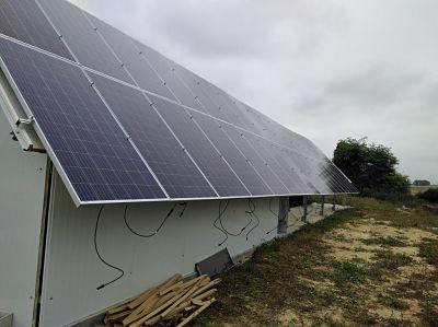 La fotovoltaica ya es la forma más económica de producir energía en España 4