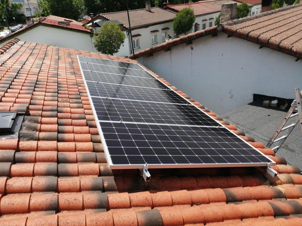 7 razones para instalar paneles solares en tu casa. 3