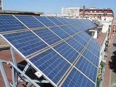 La fotovoltaica ya es la forma más económica de producir energía en España 5
