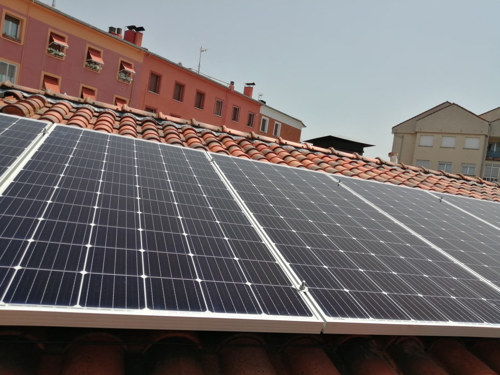 DEDUCCIONES EN EL IRPF POR REHABILITACIÓN ENERGÉTICA