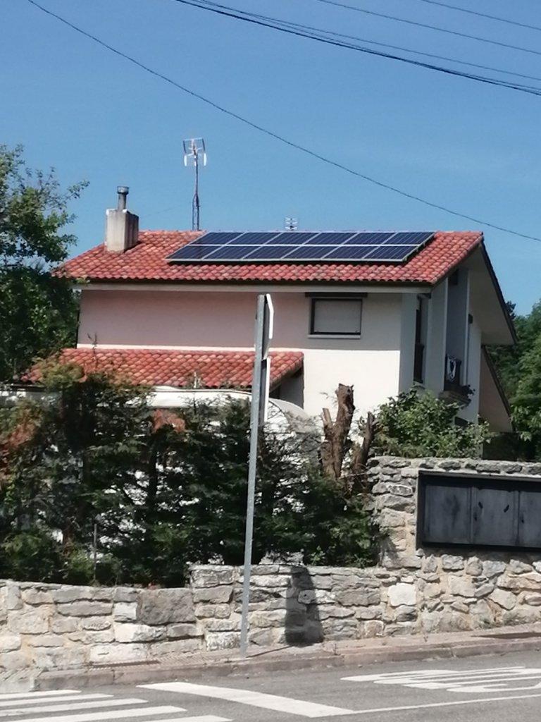 Apuesta por el autoconsumo; Aerotermia y Placas solares, la combinación perfecta 1