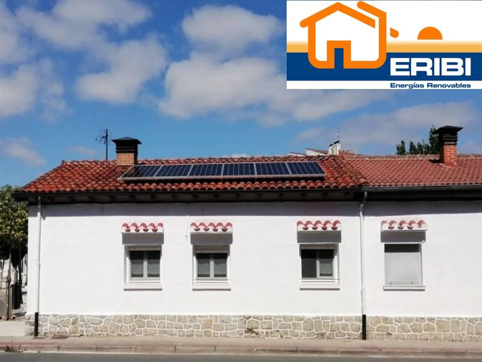 7 razones para instalar paneles solares en tu casa. 2